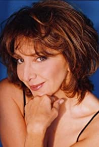 Primary photo for Andrea Martin