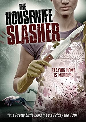 Where to stream The Housewife Slasher