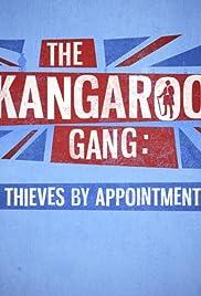 The Kangaroo Gang Poster