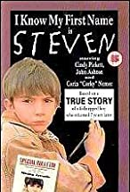 Primary image for I Know My First Name Is Steven