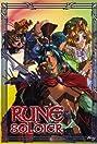 Rune Soldier (2000) Poster