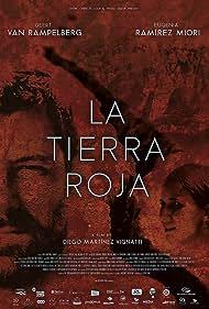 La tierra roja (2015)