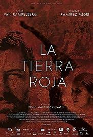 La Tierra Roja Poster