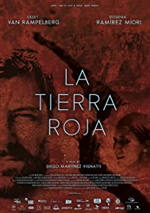 Television full movie hd download La Tierra Roja Belgium [WEBRip]