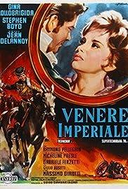 Imperial Venus Poster