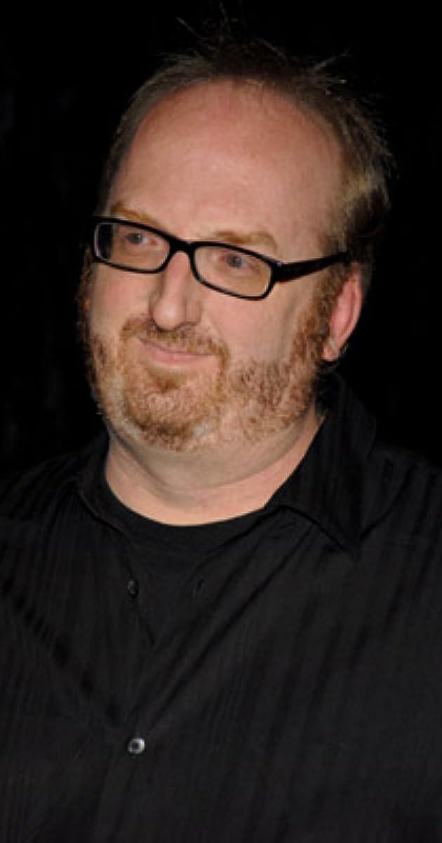 72ad57a2c89 Brian Posehn - IMDb