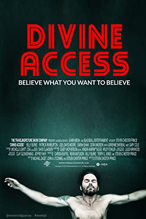 Movie Divine Access (2015)