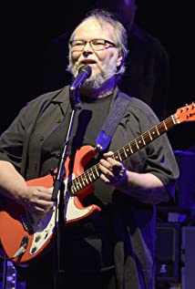 Walter Becker Picture