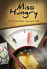 Miso Hungry Poster