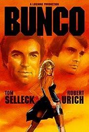 Bunco(1977) Poster - Movie Forum, Cast, Reviews