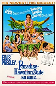Movie share sites download Paradise, Hawaiian Style USA [720x1280]
