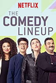 The Comedy Lineup Part 2 | TRAILER | New on Netflix August 31, 2018 2