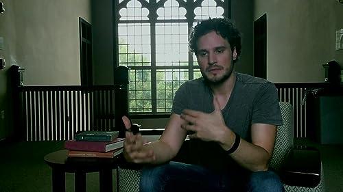 Behind the Script: When my Eyes go Dark