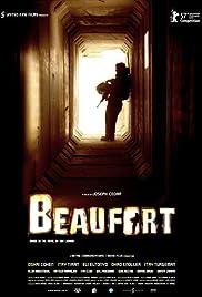 Beaufort(2007) Poster - Movie Forum, Cast, Reviews