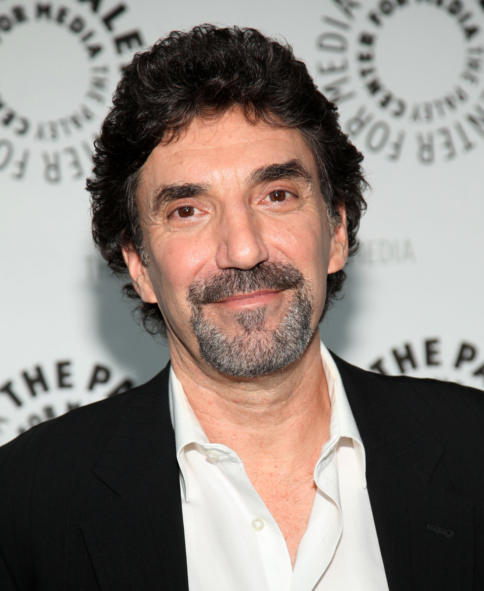 The 67-year old son of father (?) and mother(?) Chuck Lorre in 2020 photo. Chuck Lorre earned a  million dollar salary - leaving the net worth at  million in 2020