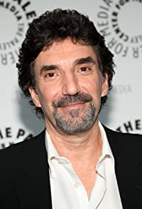 Primary photo for Chuck Lorre