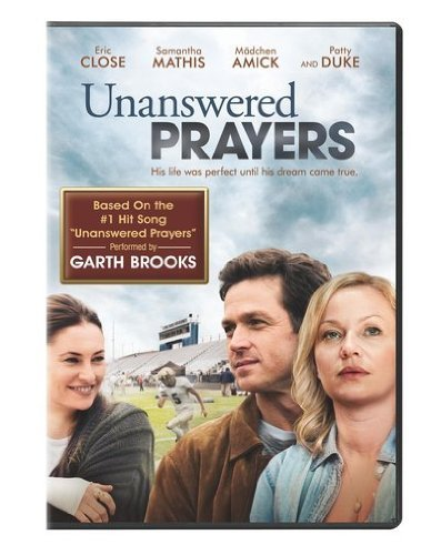 Samantha Mathis, Mädchen Amick, and Eric Close in Unanswered Prayers (2010)