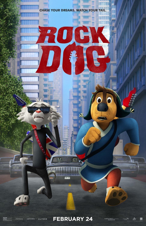 rock dog full movie download dual audio