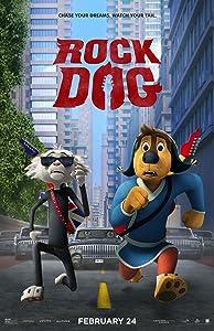 Watch FREE Rock Dog China [640x480]
