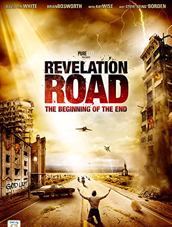 Revelation Road: The Beginning of the End (2013) 720p