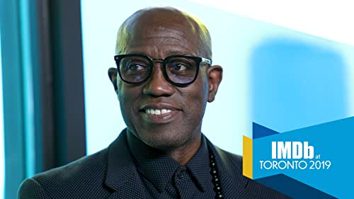 Wesley Snipes Gives a Sneak Peek of His 'Coming 2 America' Role