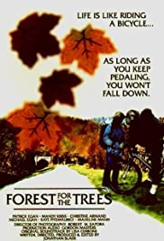 Forest for the Trees Poster