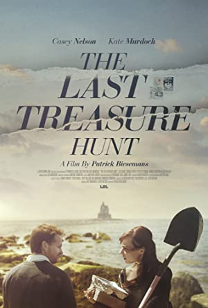 Movie The Last Treasure Hunt (2016)