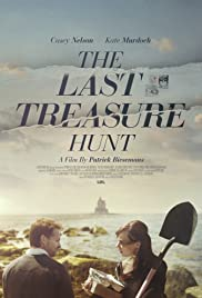 The Last Treasure Hunt (2016) 1080p