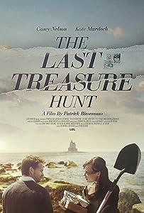 ipad free movie downloads The Last Treasure Hunt USA [Mp4]