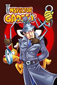 Primary photo for Inspector Gadget