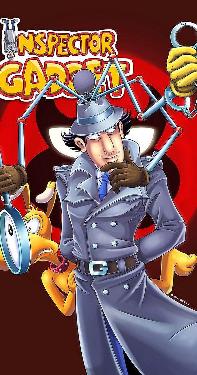 Inspector Gadget Season 2 Imdb