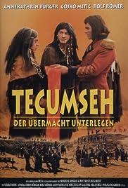 Tecumseh(1972) Poster - Movie Forum, Cast, Reviews