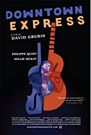 Downtown Express (2011) filme kostenlos