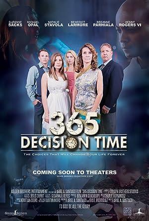 Where to stream 365 Decision Time