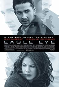 Primary photo for Eagle Eye