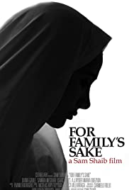 For Family's Sake Poster