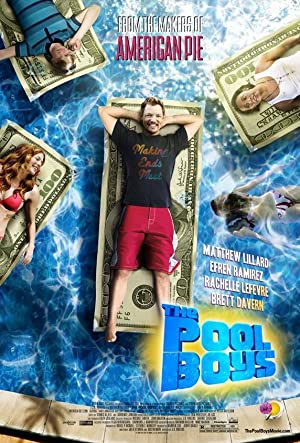 Movie The Pool Boys (2009)
