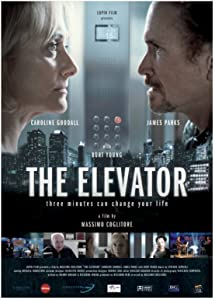 Watch latest online hollywood movies The Elevator: Three Minutes Can Change Your Life by Massimo Coglitore [480i]