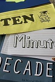 Ten Minute Decade Poster