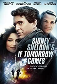 If Tomorrow Comes Poster - TV Show Forum, Cast, Reviews