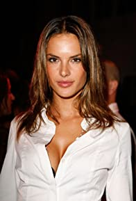 Primary photo for Alessandra Ambrosio