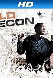 Wild Recon Poster