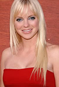 Primary photo for Anna Faris