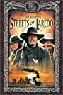 Streets of Laredo (1995) Poster