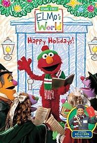 Primary photo for Elmo's World: Happy Holidays!