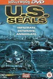 U.S. Seals Poster