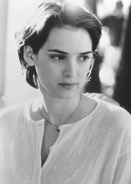 Winona Ryder in How to Make an American Quilt (1995)