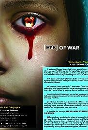 Eye of War Poster