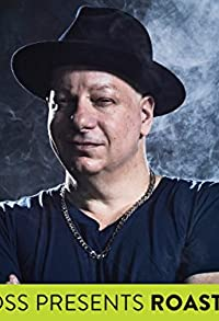Primary photo for Jeff Ross Presents Roast Battle