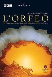 L'orfeo: Favola in musica by Claudio Monteverdi (2002) 720p